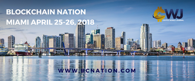 Blockchain Nation Conference Miami