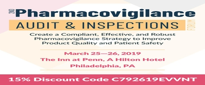 2nd Pharmacovigilance Audit and Inspection Conference