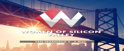 Women of Silicon Valley! Join 1500+ Women in Tech this May