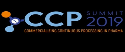 Commercializing Continuous Processing in Pharma Summit (CCP